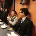 九州大会引き継ぎ式in鹿児島